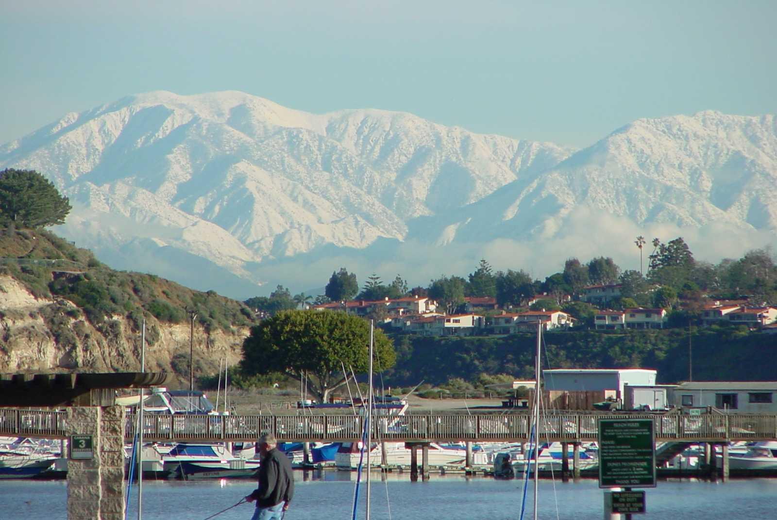 California Rv Show >> Newport Dunes
