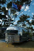 Beautiful Airstream