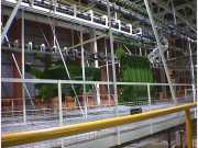 John Deere's New Painting Facility