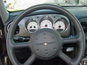 I Am Not Really Into Instrument Panels